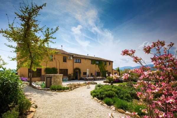 Bed and Breakfast in Cingoli