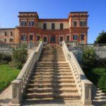 Villa Fabbro: ristrutturazione e restauro di una villa dell'Ottocento a Jesi
