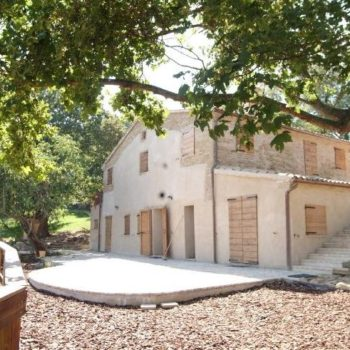 Casale a San Severino Marche
